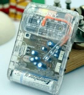 """El """"iPod"""" de la prisión"""