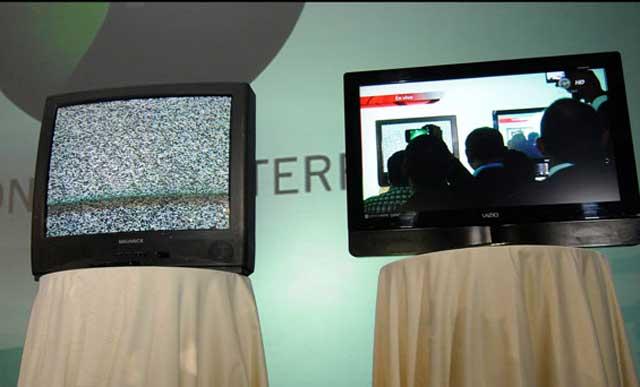 Adiós a la TV analógica en México